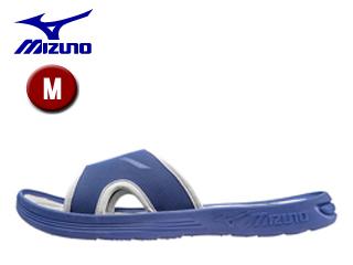mizuno/ミズノ 11GJ1560-27 スポーツサンダル リラックススライド 【M】 (ブルー×ホワイト)