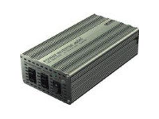 【組立・輸送等の都合で納期に4週間以上かかります】 CELLSTAR/セルスター工業 【代引不可】インバーター HG-500/24V