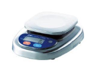A&D/エー・アンド・デイ 防塵防水デジタルはかり(検定付・4区) HL1000IWP-K-A4