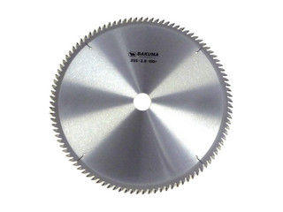BAKUMA/バクマ工業 チップソー トメ切スライド丸のこ用 255×2.8×100P