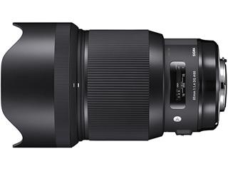 SIGMA/シグマ 85mm F1.4 DG HSM Art ソニ-Eマウント Sony Eマウント