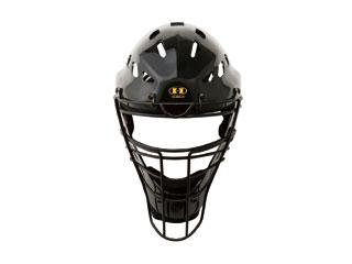 HI-GOLD/ハイゴールド CH-1000 審判用ヘルメットマスク (ブラック)