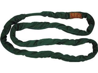 TORAY/東レインターナショナル シライ マルチスリング HN形 エンドレス形 2.0t 長さ6.0m HN-W020X6.0