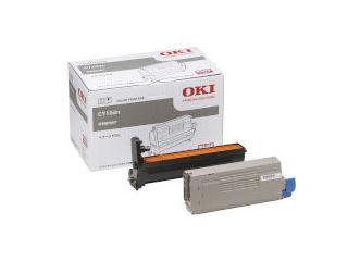 OKI/沖データ ID-C4GM イメージドラム(マゼンタ)