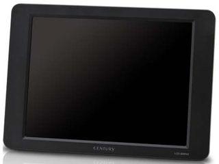 センチュリー 【保証期間1年】8インチアナログRGB仕様plus one LCD-8000V2B