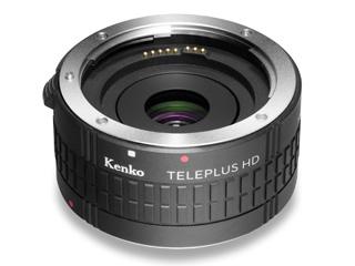 KENKO ケンコー 【納期未定】 テレプラス HD 2X DGX キヤノンEOS EF/EF-S