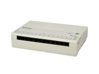 パナソニックLSネットワークス PoE対応 12ポート L2スイッチングハブ Switch-S12PWR PN22129K