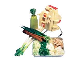 Total Kitchen Goods NC-2 電動 高速ネギカッター