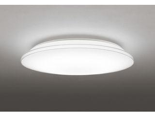 ODELIC/オーデリック OL251214BC1 LEDシーリングライト 透明モール【~6畳】【Bluetooth 調光・調色】※リモコン別売