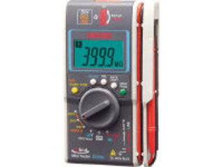 sanwa/三和電気計器 メグオームテスタ ケース付 DG34A/C
