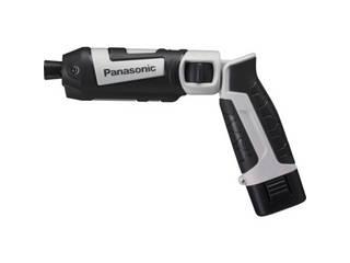 Panasonic/パナソニック 充電スティックインパクトドライバ7.2V グレー EZ7521LA2S-H