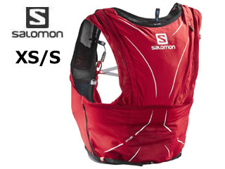 SALOMON/サロモン L39483300 ADV SKIN 12 NH 【XS/S】