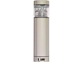 NIKKEI/日惠製作所 ニコタワープリズム VT04Z型 LED回転灯 46パイ 多色発光 VT04Z-100KU