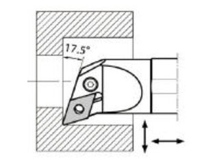 KYOCERA/京セラ 内径加工用ホルダ S25R-PDUNR15-32