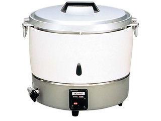 Rinnai/リンナイ 【代引不可】【プロパンガス用】ガス炊飯器 RR-50S1-F LP