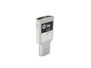 HP(Inc.) HP745インクカートリッジ フォトブラック 300ml