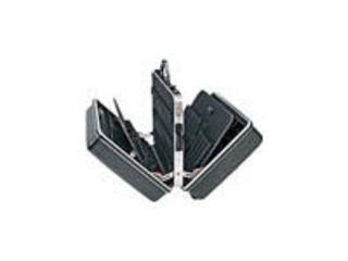 KNIPEX/クニペックス 002140LE ツールケース ビッグツイン 002140LE