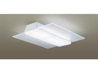 Panasonic/パナソニック LGBZ4188 LEDシーリングライト パネル付型 透明・模様入【調光調色】【~14畳】【天井直付型】