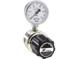 YAMATO/ヤマト産業 高純度ガスライン用圧力調整器 SR-1LL SR1LLTRC