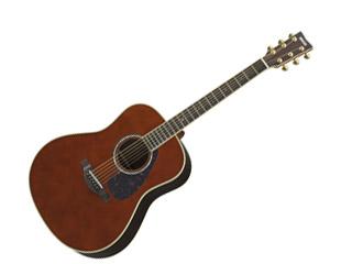 YAMAHA/ヤマハ LL6DT ARE (ダークティンテッド) アコースティックギター