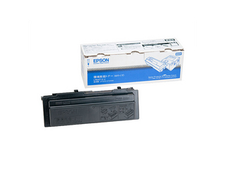 EPSON/エプソン LPB4T13V LP-S310用 環境推進トナー/8000ページ対応