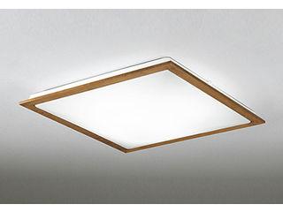 ODELIC/オーデリック OL251357BC LEDシーリングライト チェリー色【~14畳】【Bluetooth 調光・調色】※リモコン別売