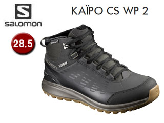 SALOMON/サロモン L39183000 KAIPO CS WP 2 ウィンターシューズ メンズ 【28.5】