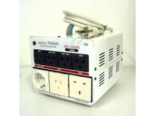 スワロー電機 マルチ変圧器 AG-1000N 納期にお時間がかかる場合があります