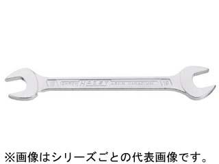 HAZET/ハゼット 両口スパナ 46X50mm 450N-46X50