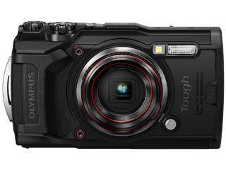 【お得なセットもあります!】 OLYMPUS/オリンパス Tough TG-6(ブラック) コンパクトデジタルカメラ