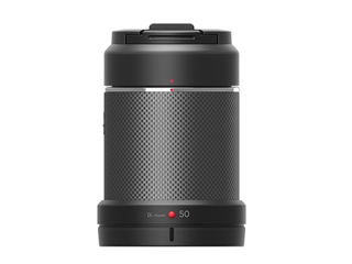 DJI CP.BX.00000024.01 Zenmuse X7 DL 50mm F2.8 LS ASPHレンズ