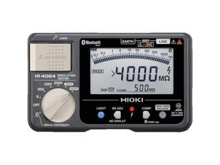 HIOKI/日置電機 絶縁抵抗計 IR4054-11