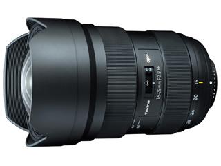 TOKINA/トキナー opera 16-28mm F2.8 FF Nikon Fマウント オペラ ニコンFマウント/35mmフルサイズフォーマット/超低分散ガラス/非球面レンズ/インターナルフォーカス/ワンタッチフォーカスクラッチ機構