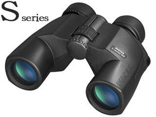 PENTAX/ペンタックス SP 8×40 WP 双眼鏡 【ポロプリズム】【8x40 WP】 【pentaxsseries】【fgwp】【astro】