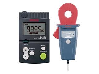 sanwa/三和電気計器 CL20MA/S クランプメータ/DCmAクランプロガー