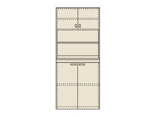 SAKAE/サカエ 【代引不可】ピットイン PN-H92D