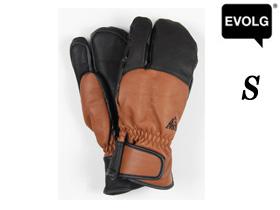 EVOLG/エヴォログ TM LET2343 C/#75 CAMEL【S】 【エヴォルグ】【エボルグ】【スマホ手袋】【操作できる】【スマホ操作】【手袋したまま】