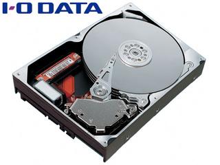 I・O DATA アイ・オー・データ RAID機能対応2ドライブ搭載外付ハードディスク「HDS2-UTシリーズ用」交換ハードディスク 3TB HDUOP-3