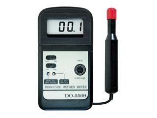 MotherTool/マザーツール DO-5509 デジタル溶存酸素計