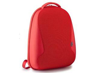 Cozistyle コージースタイル ARIA City Backpack Slim Flame Red CACBS011