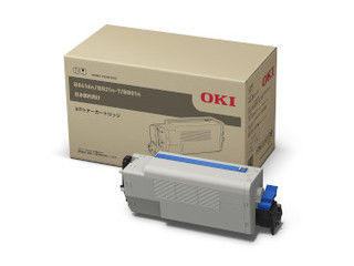 OKI/沖データ EPトナーカートリッジ EPC-M3C1