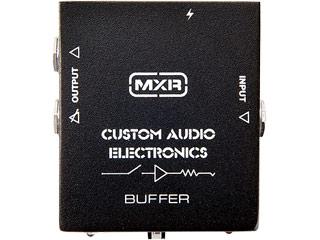 Jim Dunlop/ジム ダンロップ MC406 CAE Buffer バッファーアンプ