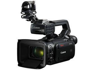 CANON/キヤノン XF405 4K業務用デジタルビデオカメラ 2212C001 【ビデオカメラ】