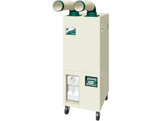 【本商品は代引不可です】 DAIKIN/ダイキン工業 【代引不可】SUASP2FU スポットエアコン クリスプ 2人用 (3相200V)