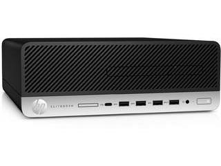 HP エイチピー デスクトップPC 705 G5 SF R3 3200G/4GBメモリ/500GB HDD/Win10 Pro 9SV85PA#ABJ 単品購入のみ可(取引先倉庫からの出荷のため) クレジットカード決済 決済のみ
