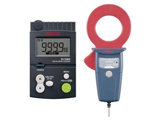 sanwa/三和電気計器 CL50MA/S クランプメータ/DCmAクランプロガー
