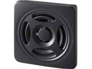 PATLITE/パトライト 薄型MP3再生報知器 BSV-24N-W