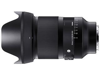 【お得なセットもあります!】 SIGMA/シグマ 35mm F1.2 DG DN Art ライカLマウント用 ミラーレス専用大口径単焦点レンズ Leica Lマウント