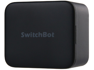 SwitchBot スイッチボット スマートスイッチ SwitchBot(スイッチボット) Switchbot-S1-BK ブラック 3台同時購入セット