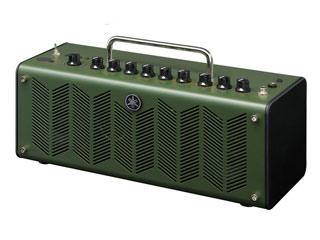 YAMAHA/ヤマハ ギターアンプ THR10X スタイリッシュなオフ・ステージ用の第3のアンプ 電池駆動可能 【納期1~2カ月程度】